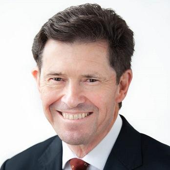 Chris Baynes CEO DCM Media