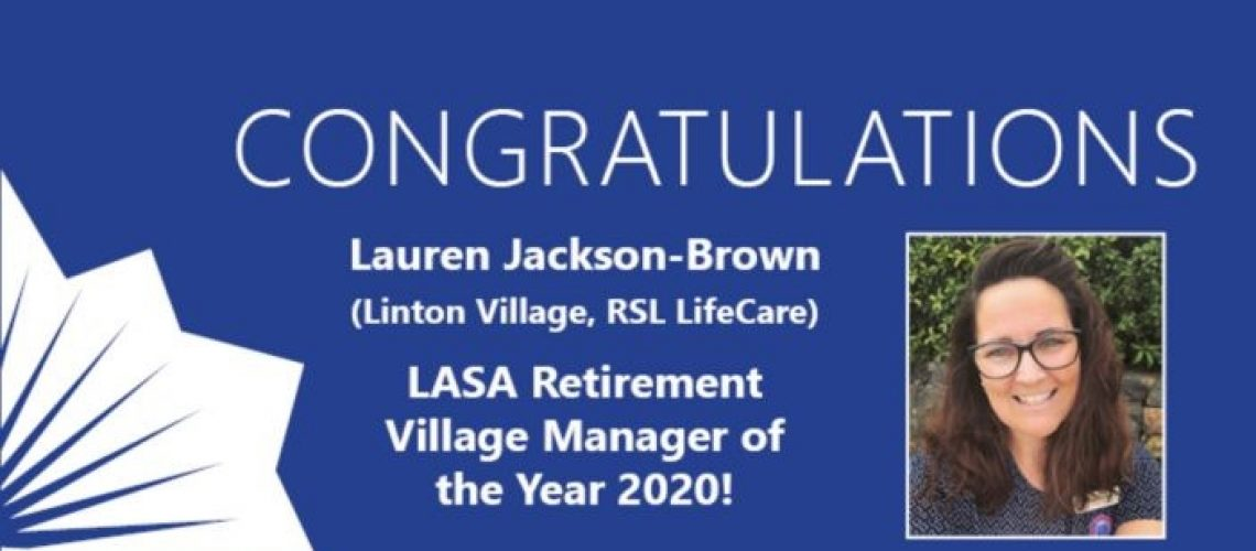 lasa retirement